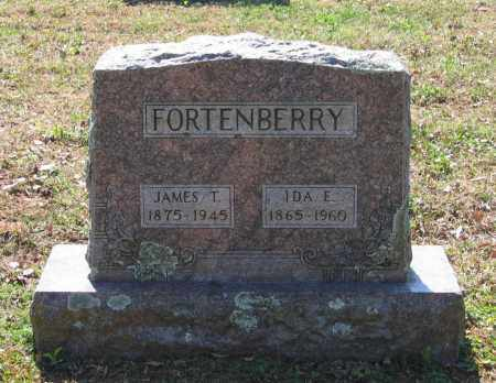 STEADMAN FORTENBERRY, IDA ELIZABETH - Lawrence County, Arkansas | IDA ELIZABETH STEADMAN FORTENBERRY - Arkansas Gravestone Photos