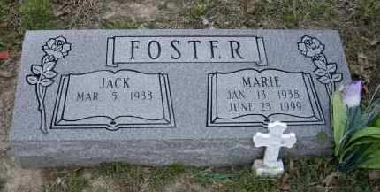FOSTER, MARIE - Lawrence County, Arkansas | MARIE FOSTER - Arkansas Gravestone Photos