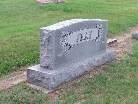 FRAY FAMILY STONE,  - Lawrence County, Arkansas |  FRAY FAMILY STONE - Arkansas Gravestone Photos