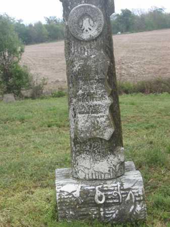 FRY, ANDREW A. - Lawrence County, Arkansas   ANDREW A. FRY - Arkansas Gravestone Photos