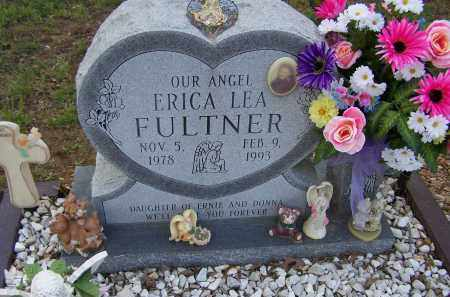FULTNER, ERICA LEA - Lawrence County, Arkansas | ERICA LEA FULTNER - Arkansas Gravestone Photos