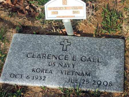 "GALL (VETERAN 2 WARS), CLARENCE E ""POOKIE"" - Lawrence County, Arkansas 