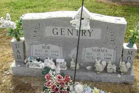 GENTRY, BOB - Lawrence County, Arkansas | BOB GENTRY - Arkansas Gravestone Photos