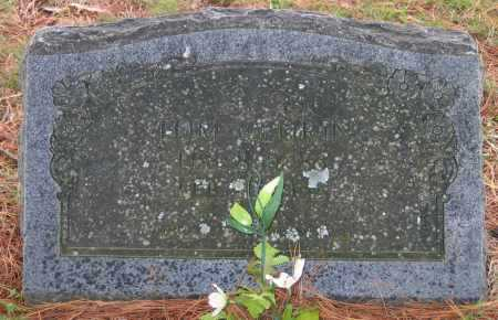 "GEURIN, THOMAS MACK ""TOM"" - Lawrence County, Arkansas | THOMAS MACK ""TOM"" GEURIN - Arkansas Gravestone Photos"