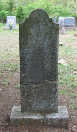 GIBBENS (VETERAN CSA), JESSE P. - Lawrence County, Arkansas | JESSE P. GIBBENS (VETERAN CSA) - Arkansas Gravestone Photos