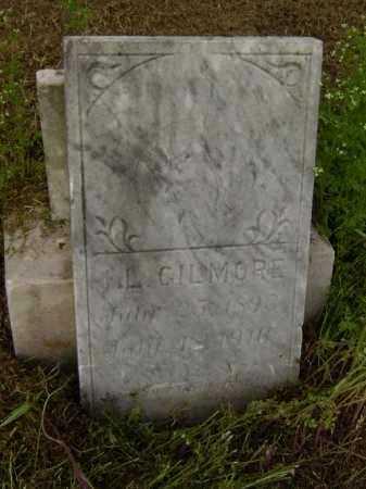 GILMORE, J. L. - Lawrence County, Arkansas | J. L. GILMORE - Arkansas Gravestone Photos