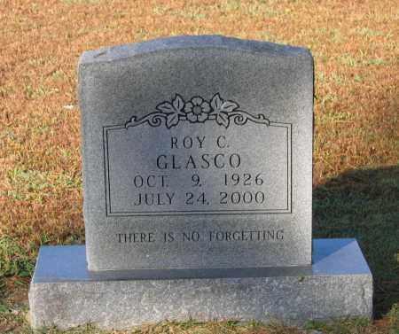 GLASCO, ROY C. - Lawrence County, Arkansas | ROY C. GLASCO - Arkansas Gravestone Photos