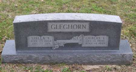 MEADOWS GLEGHORN, STELLA EMALINE - Lawrence County, Arkansas | STELLA EMALINE MEADOWS GLEGHORN - Arkansas Gravestone Photos