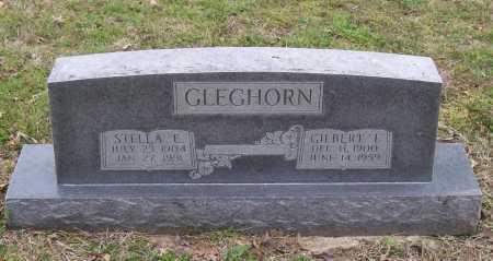 MEADOWS GLEGHORN, STELLA EMALINE - Lawrence County, Arkansas | STELLA EMALINE MEADOWS GLEGHORN - Arkansas Gravestone Photos