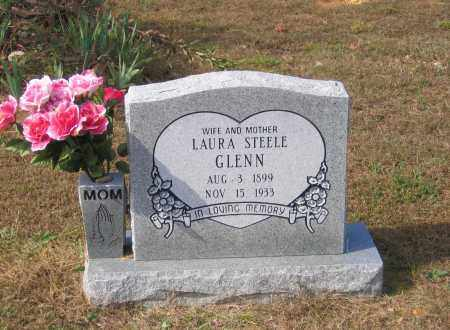 GLENN, LAURA - Lawrence County, Arkansas | LAURA GLENN - Arkansas Gravestone Photos