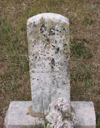GOAD, DON - Lawrence County, Arkansas | DON GOAD - Arkansas Gravestone Photos
