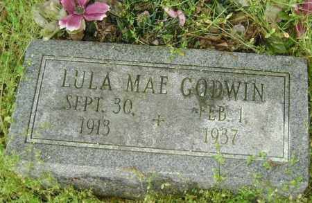 GODWIN, LULA MAE HOLDER - Lawrence County, Arkansas | LULA MAE HOLDER GODWIN - Arkansas Gravestone Photos