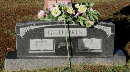 GOODWIN, ALFRED PHILLIP - Lawrence County, Arkansas | ALFRED PHILLIP GOODWIN - Arkansas Gravestone Photos