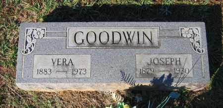 GOODWIN, VERA - Lawrence County, Arkansas | VERA GOODWIN - Arkansas Gravestone Photos