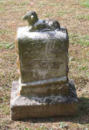 GOODWIN, JUSTIN - Lawrence County, Arkansas | JUSTIN GOODWIN - Arkansas Gravestone Photos