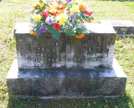 GOSS, MARY ELIZABETH - Lawrence County, Arkansas | MARY ELIZABETH GOSS - Arkansas Gravestone Photos