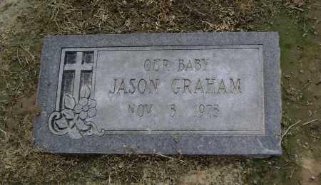GRAHAM, JASON - Lawrence County, Arkansas | JASON GRAHAM - Arkansas Gravestone Photos
