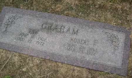 GRAHAM, VIRGINIA FAY - Lawrence County, Arkansas | VIRGINIA FAY GRAHAM - Arkansas Gravestone Photos