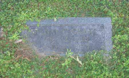 GRANT, HENRY C. - Lawrence County, Arkansas | HENRY C. GRANT - Arkansas Gravestone Photos