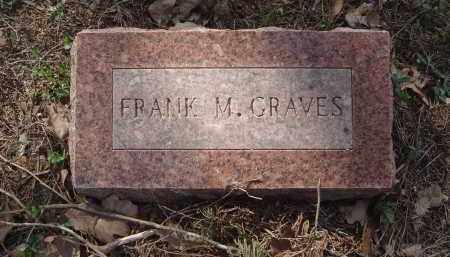 GRAVES, FRANCIS M. - Lawrence County, Arkansas | FRANCIS M. GRAVES - Arkansas Gravestone Photos
