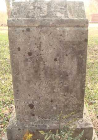 BALL GRAVES, HATTIE - Lawrence County, Arkansas | HATTIE BALL GRAVES - Arkansas Gravestone Photos