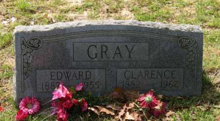 GRAY, CLARENCE - Lawrence County, Arkansas | CLARENCE GRAY - Arkansas Gravestone Photos