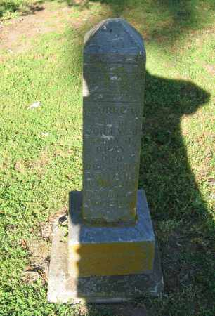 GRAY, GEORGE W. - Lawrence County, Arkansas | GEORGE W. GRAY - Arkansas Gravestone Photos