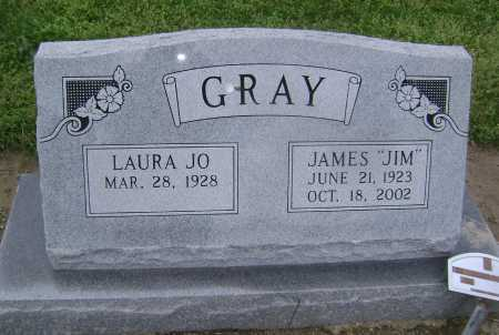 MCENTIRE GRAY, LAURA JO - Lawrence County, Arkansas | LAURA JO MCENTIRE GRAY - Arkansas Gravestone Photos