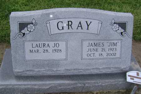 "GRAY, JAMES ""JIM"" - Lawrence County, Arkansas | JAMES ""JIM"" GRAY - Arkansas Gravestone Photos"