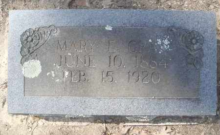 GRAY, MARY ELIZABETH - Lawrence County, Arkansas | MARY ELIZABETH GRAY - Arkansas Gravestone Photos