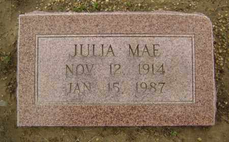GREEN, JULIA MAE - Lawrence County, Arkansas | JULIA MAE GREEN - Arkansas Gravestone Photos