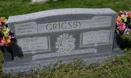 GRIGSBY, LUCILLE - Lawrence County, Arkansas | LUCILLE GRIGSBY - Arkansas Gravestone Photos