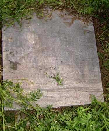 GRIGSBY, SARAH A. - Lawrence County, Arkansas | SARAH A. GRIGSBY - Arkansas Gravestone Photos