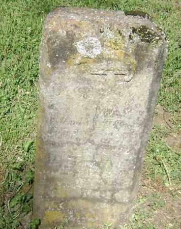 HAMILTON, BESSIE MAY - Lawrence County, Arkansas   BESSIE MAY HAMILTON - Arkansas Gravestone Photos