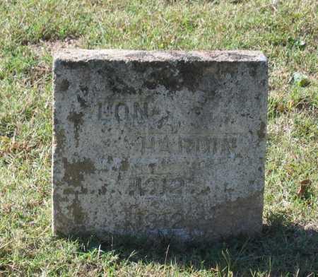 HARDIN, LON - Lawrence County, Arkansas | LON HARDIN - Arkansas Gravestone Photos