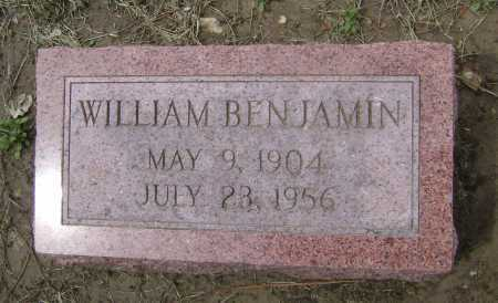 HARDIN, WILLIAM BENJAMIN - Lawrence County, Arkansas | WILLIAM BENJAMIN HARDIN - Arkansas Gravestone Photos