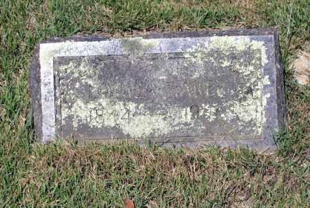 HARER, LOUISA - Lawrence County, Arkansas | LOUISA HARER - Arkansas Gravestone Photos