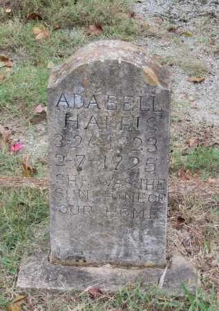 HARRIS, ADABELL - Lawrence County, Arkansas | ADABELL HARRIS - Arkansas Gravestone Photos
