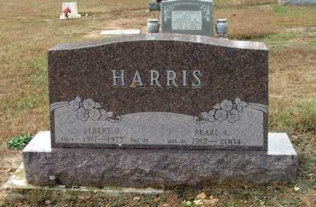 HARRIS, PEARL LUCILLE - Lawrence County, Arkansas | PEARL LUCILLE HARRIS - Arkansas Gravestone Photos