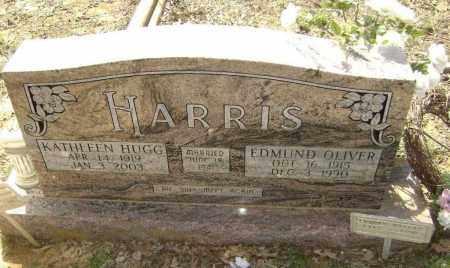 HARRIS, KATHLEEN - Lawrence County, Arkansas | KATHLEEN HARRIS - Arkansas Gravestone Photos