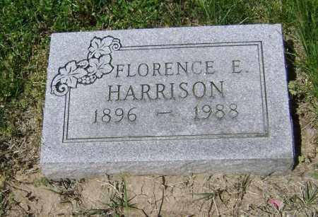 HARRISON, FLORENCE EDNA ROYAL GORDON - Lawrence County, Arkansas | FLORENCE EDNA ROYAL GORDON HARRISON - Arkansas Gravestone Photos