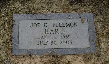 FLEEMON-HART, JOE DARRELL - Lawrence County, Arkansas | JOE DARRELL FLEEMON-HART - Arkansas Gravestone Photos