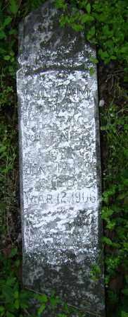 HAVNER, WILLIAM - Lawrence County, Arkansas | WILLIAM HAVNER - Arkansas Gravestone Photos