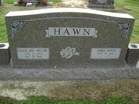 HAWN, NELLIE DON - Lawrence County, Arkansas | NELLIE DON HAWN - Arkansas Gravestone Photos