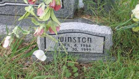 HAXTON, WINSTON - Lawrence County, Arkansas | WINSTON HAXTON - Arkansas Gravestone Photos
