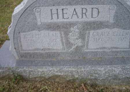 HEARD, JOSEPH NEAL - Lawrence County, Arkansas | JOSEPH NEAL HEARD - Arkansas Gravestone Photos