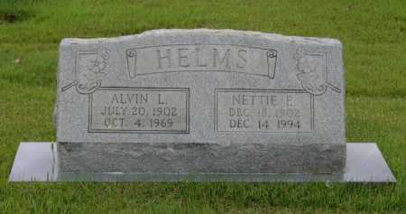 HELMS, NETTIE ANN ERWIN WILSON - Lawrence County, Arkansas | NETTIE ANN ERWIN WILSON HELMS - Arkansas Gravestone Photos