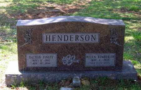 HENDERSON, HELEN - Lawrence County, Arkansas | HELEN HENDERSON - Arkansas Gravestone Photos