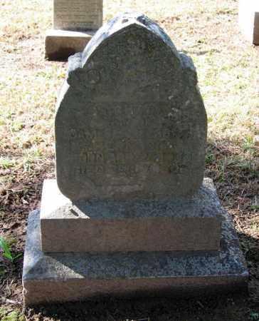 HERNDON, RICHARD - Lawrence County, Arkansas | RICHARD HERNDON - Arkansas Gravestone Photos