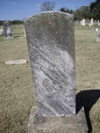 HERREN, GEORGE F. - Lawrence County, Arkansas | GEORGE F. HERREN - Arkansas Gravestone Photos